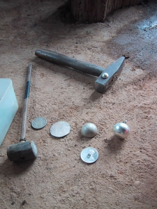 Silversmithing Tools