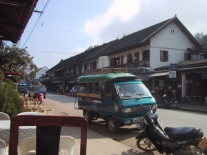 Songtao (Pickup-taxi)