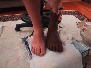 feet21