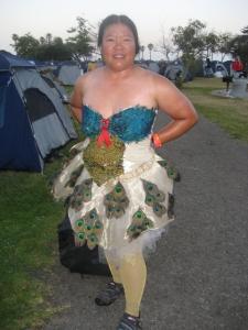 Peacock Tuto