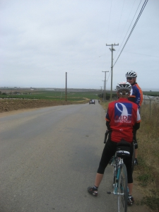 AIDS Lifecycle Jacket