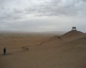 Dunhuang Desert Singing Dunes