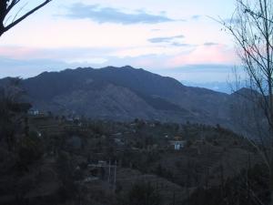 Rewalsar Himalayan Mountains