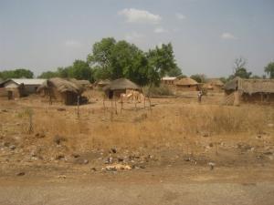 Town in Ghana