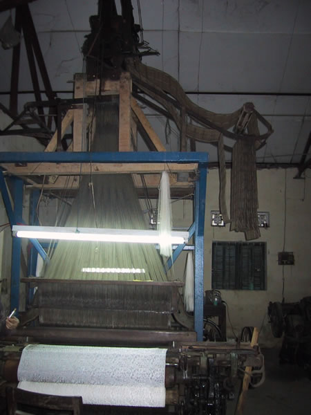 Halong Bay Mechanical Loom