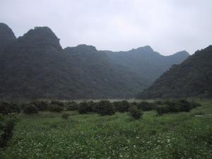 Halong Bay Valley