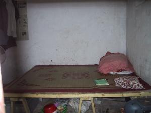 Hanoi Small Apartment