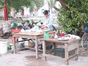 Hanoi Butcher