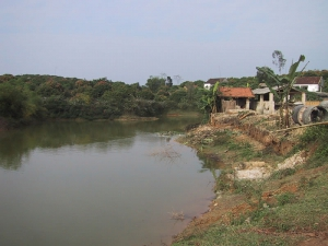 Hanoi Stream