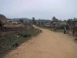 2nd Village