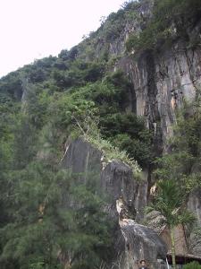 Vietnam Marble Mountains Near Hoi An