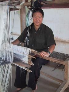 Tien Weaving
