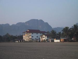 Laos or California