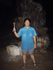 Sleeping Cave