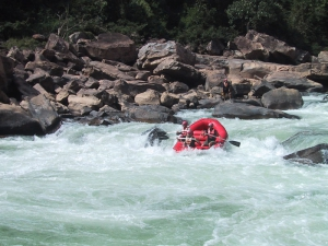 Raft on the Wildside, Part 2