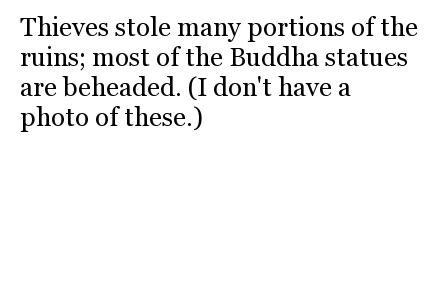 Angkor Thieves