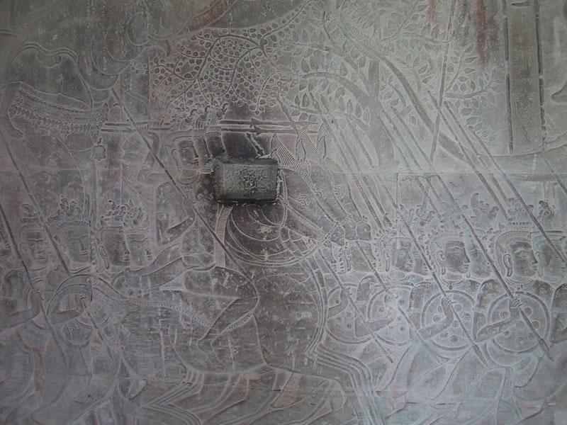 Angkor Hole