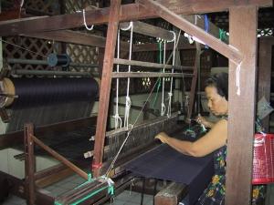 Thai Loom