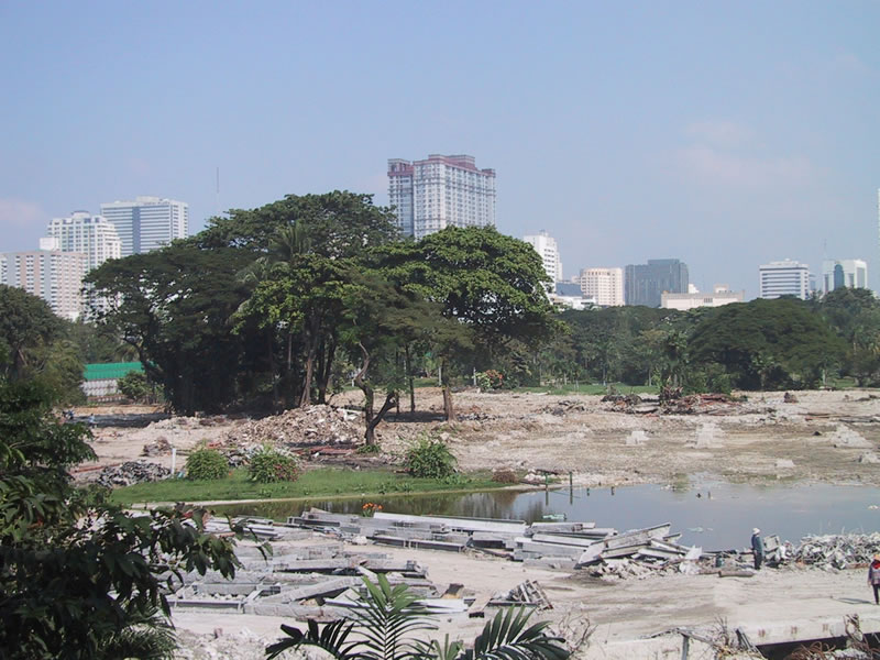 Thailand Development