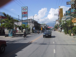 Thai Highway