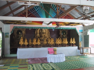 Burma Buddhist Temple