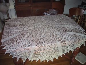 Full Shawl
