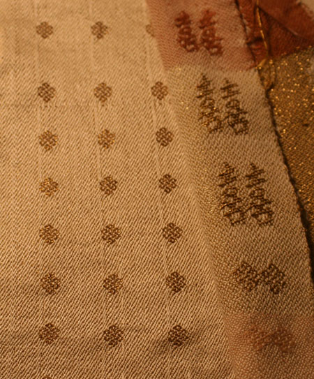 Wedding dress fabric samples would like your opinions for Wedding dress fabric samples