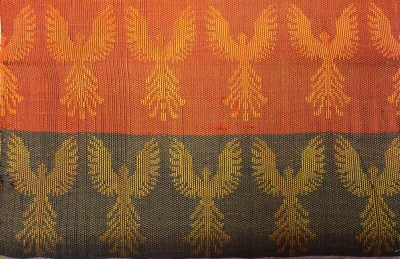 phoenix rising sample warp #2