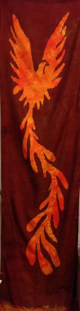 third rendition of phoenix